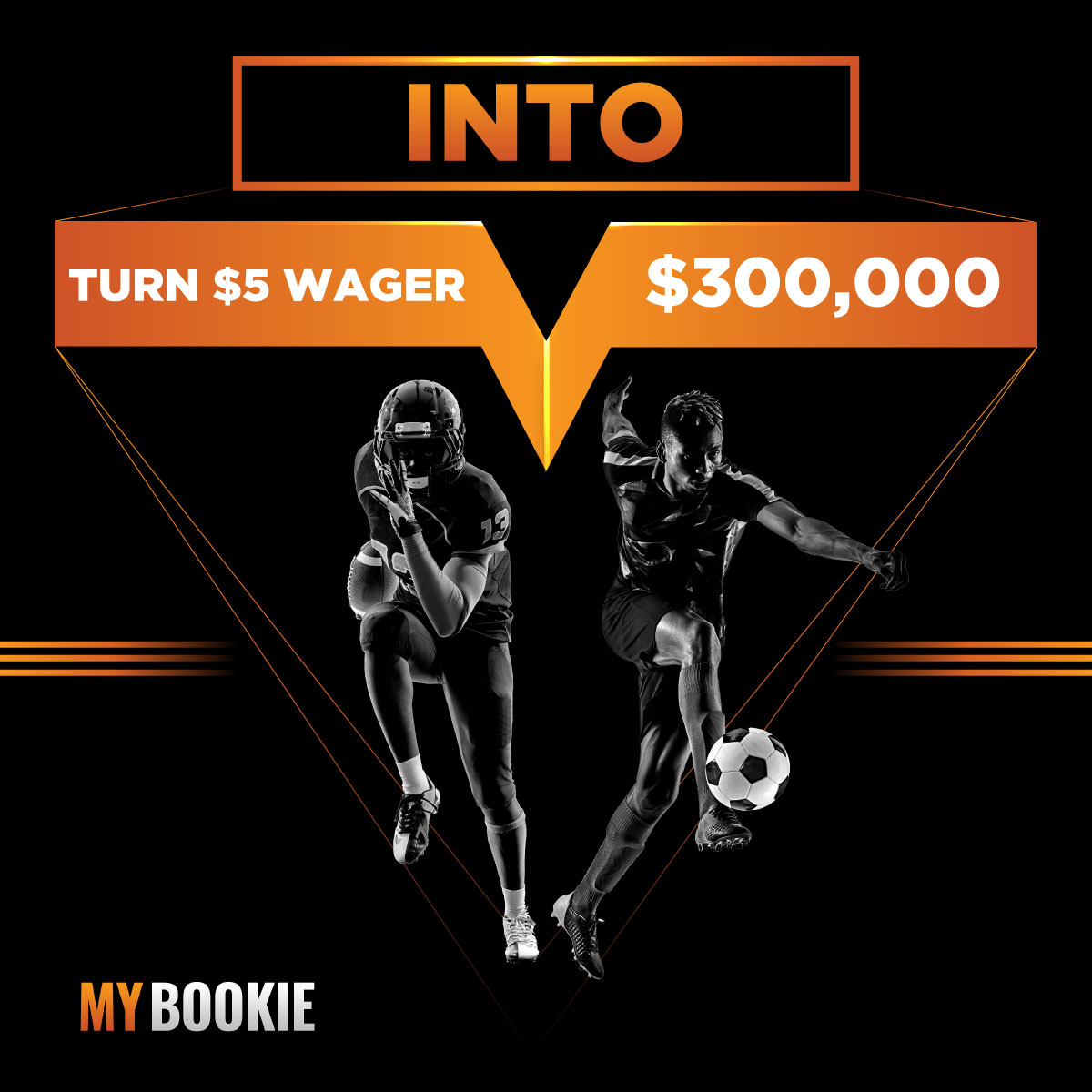 Parlay Wager MyBookie