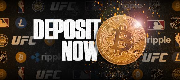 Crypto Deposits