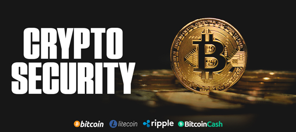 Crypto Security at MyBookie